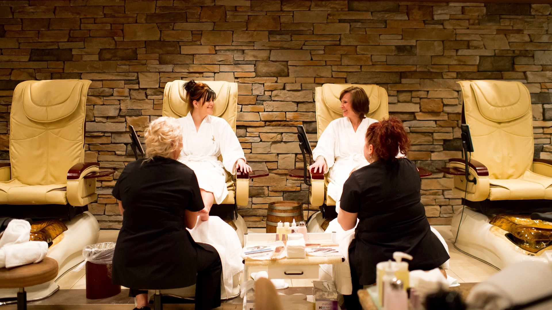 Millcroft Inn Spa Specials