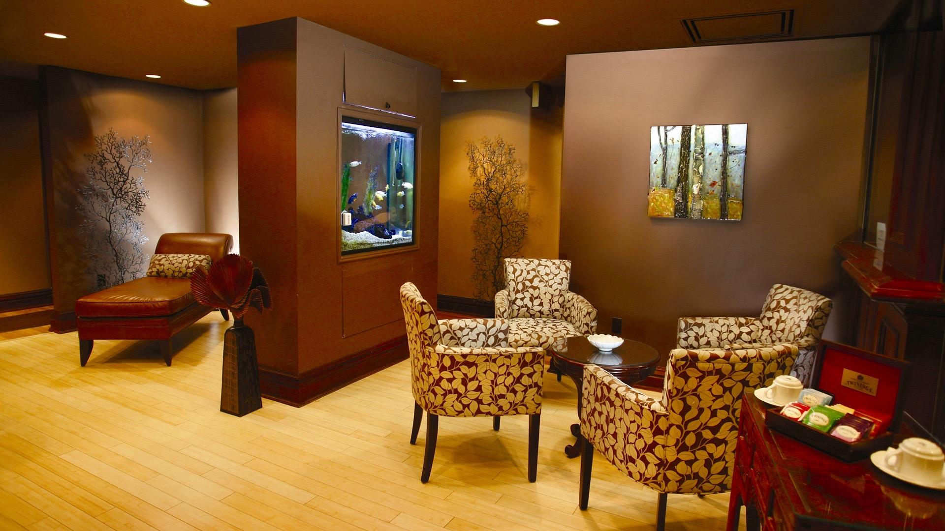 Lounge Secret Garden Spa Spas Of America Spas Of America
