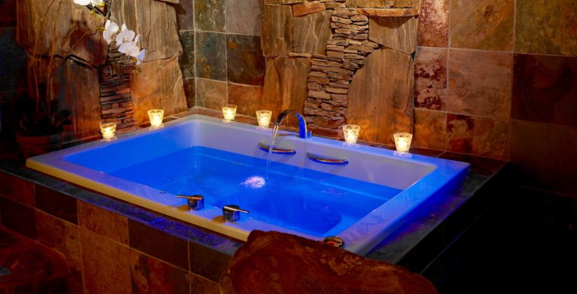 Jacuzzi, Wine & Roses, Spas of America