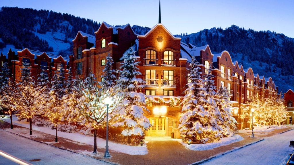 Remede Spa, St. Regis Aspen Resort & Spa, Spas of America