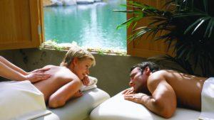 Hyatt Regency Indian Wells Resort & Spa, Spas of America