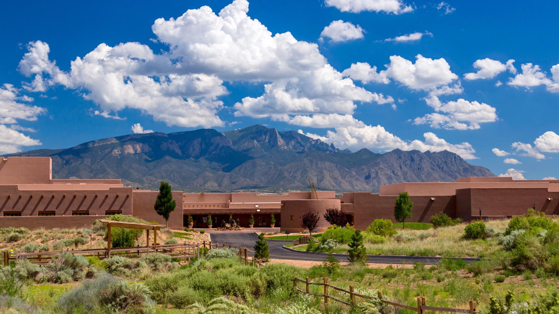 Resort And Spa Albuquerque New Mexico