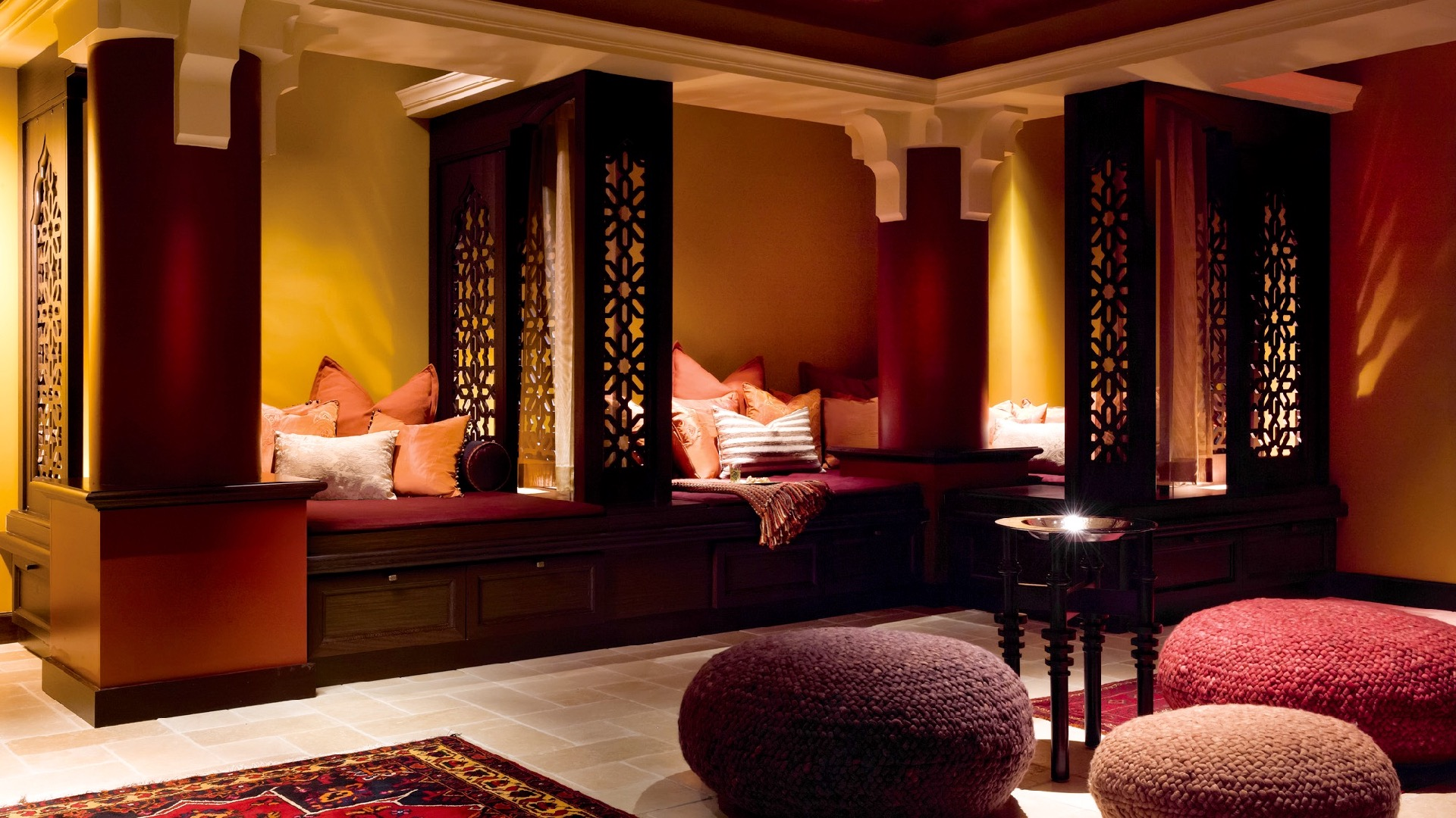miraj hammam spa reviews