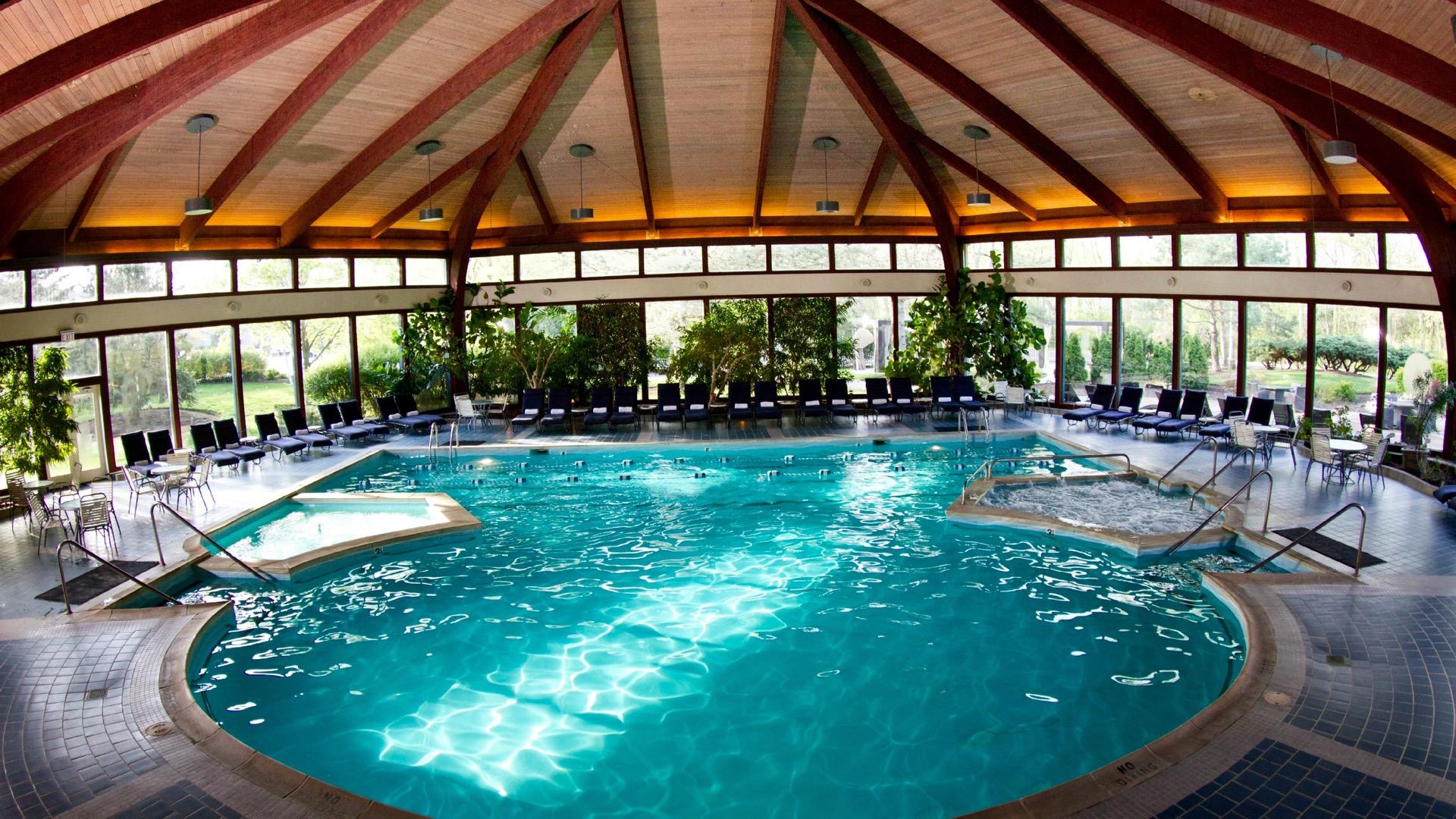 Avanti Spa, The Abbey Resort, Spas of America | Spas of ...