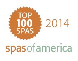 http://www.spasofamerica.com/spas-of-americas-top-100-spas-of-2014/