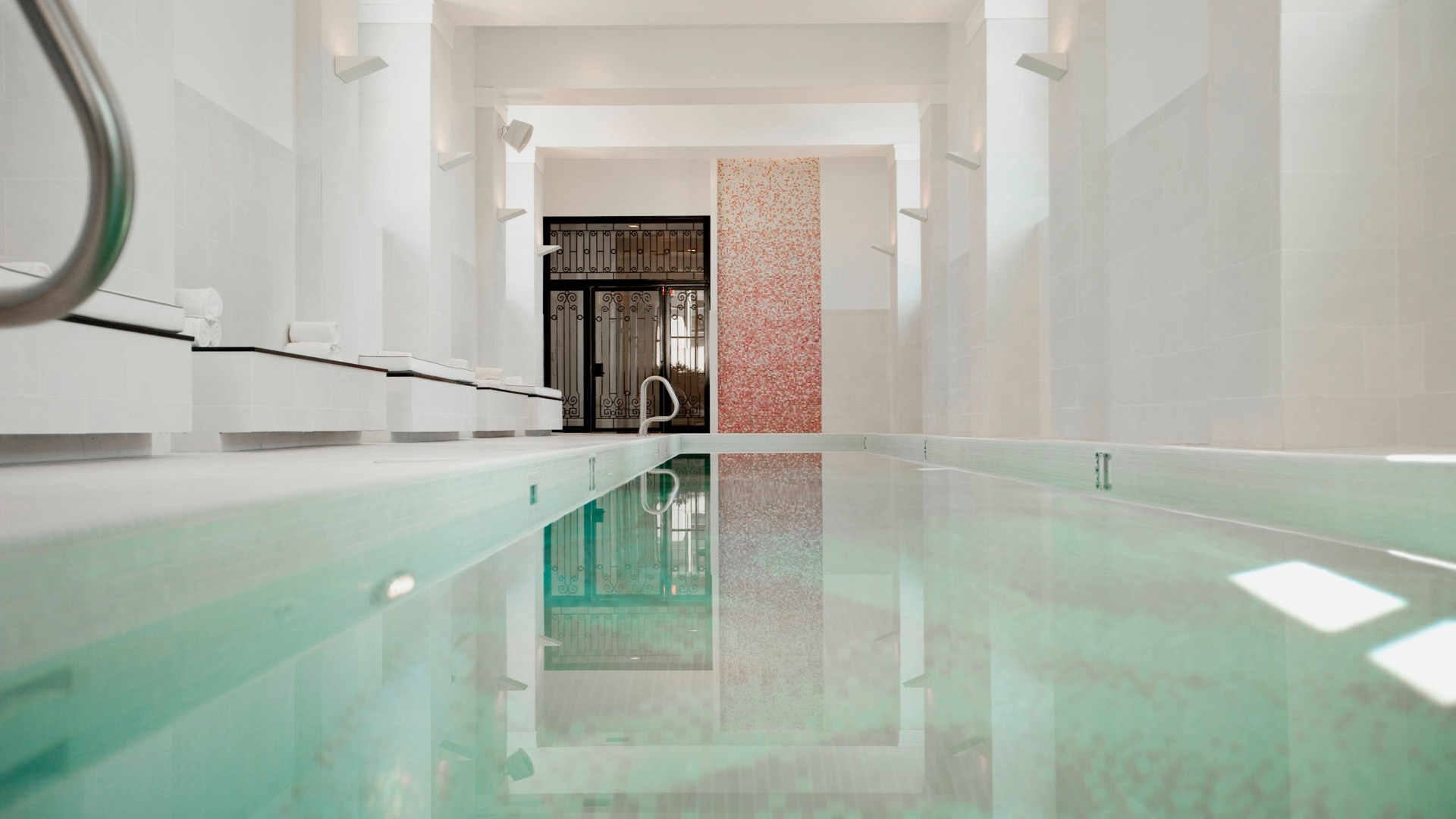 Waldorf astoria spa health club chicago spas of america for Best health spas in the us