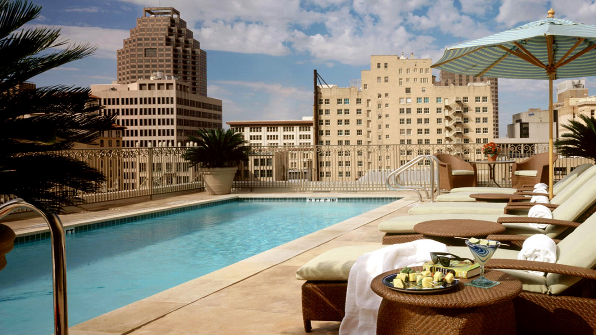 Mokara spa san antonio texas spas of america for Top spa resorts in texas