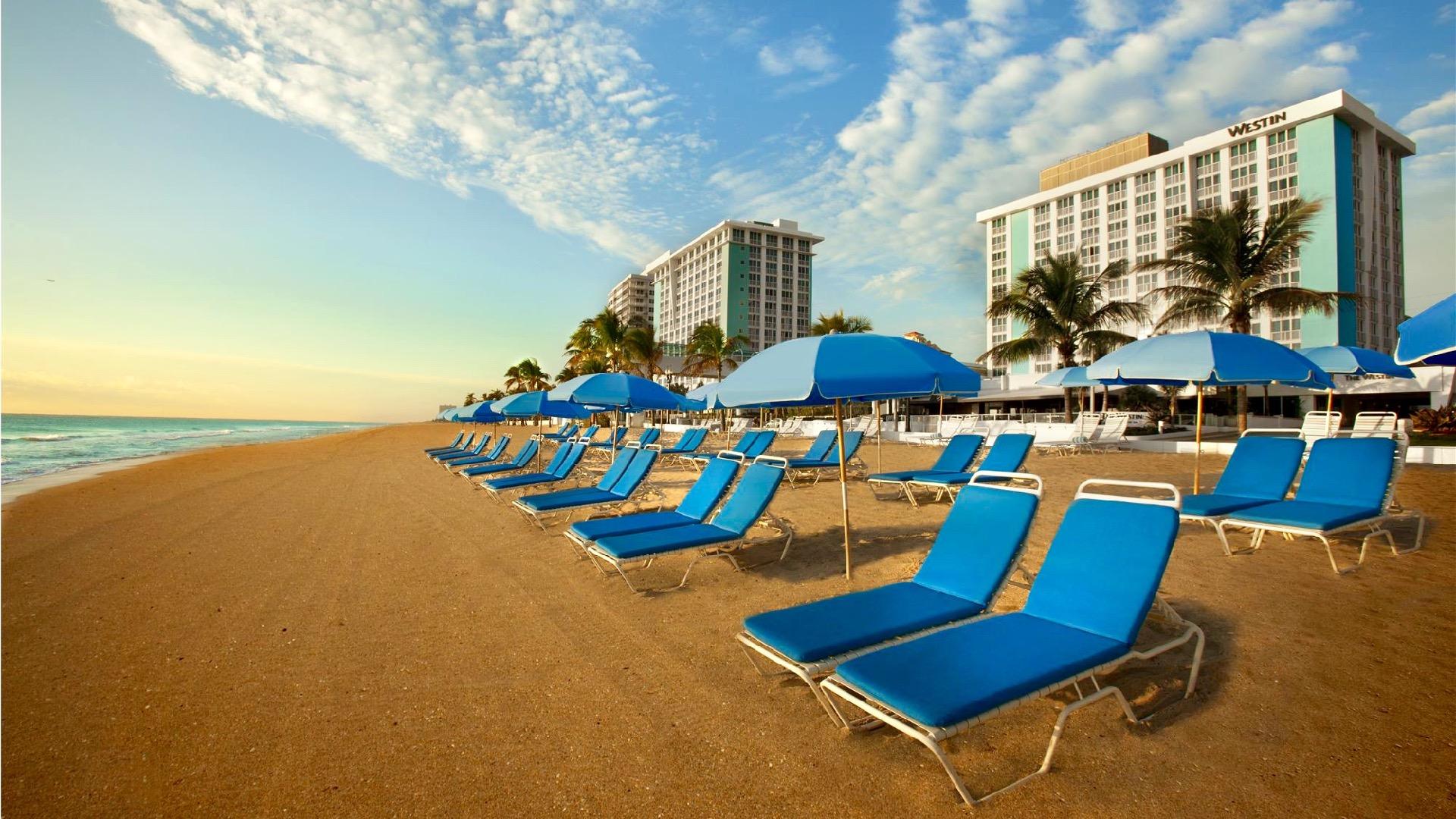 Westin Fort Lauderdale Beach Resort Address