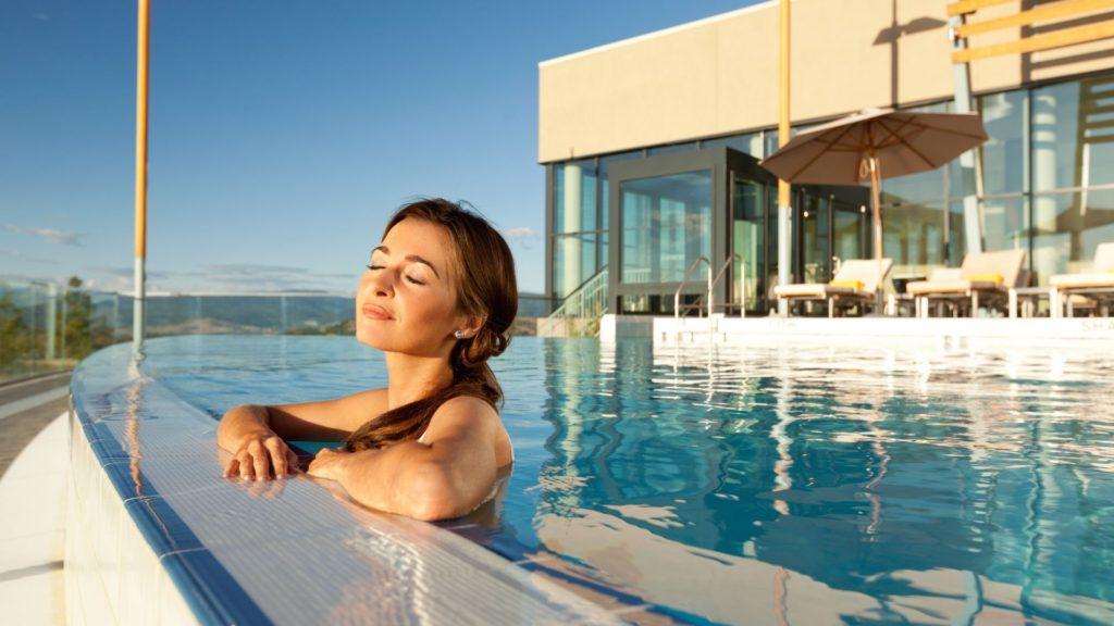 KurSpa, Sparkling Hill Resort, Spas of America