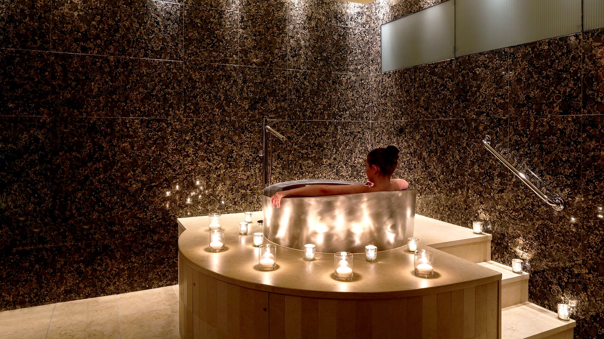 The Ritz Carlton Westchester Spa New York Spas Of America