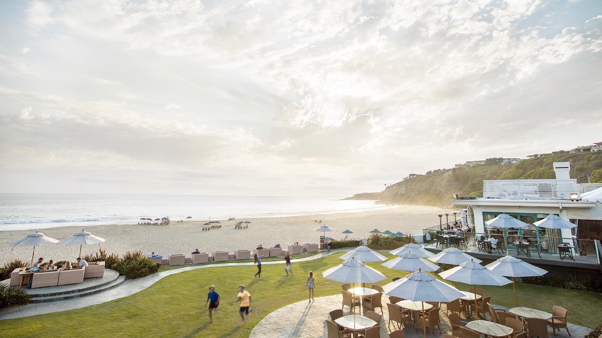 Miraval Spa Monarch Beach Resort