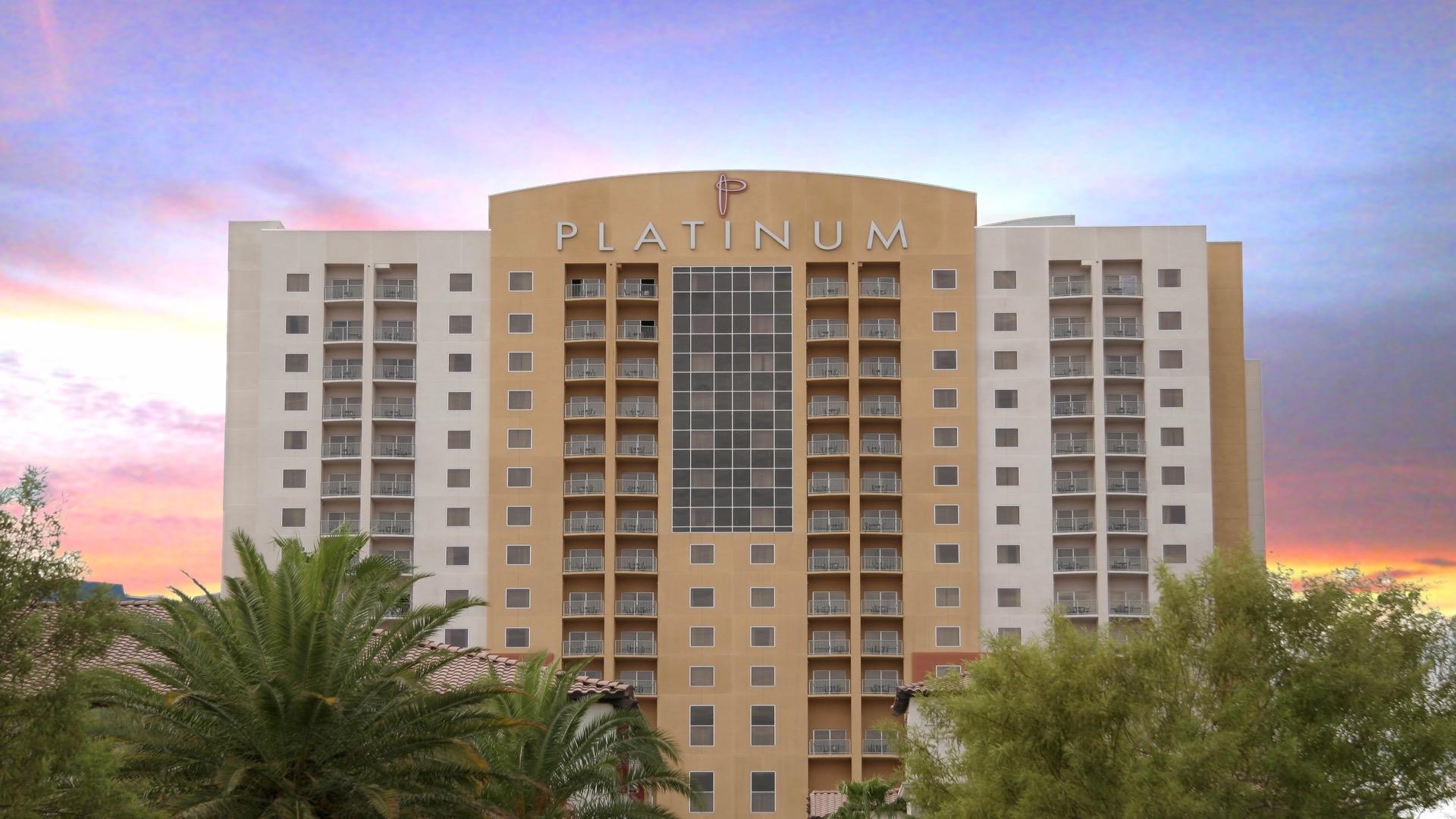Platinum Casino Inc Spa