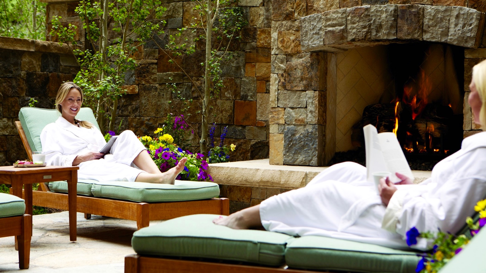 Australia gay health in lesbian resort retreat spa 15