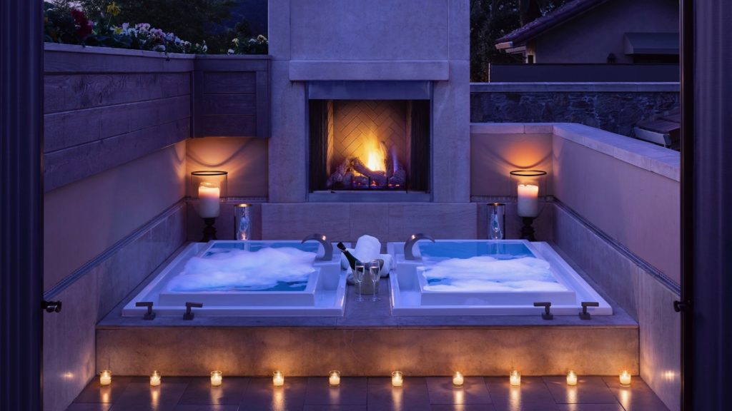 USA Spas, The Spas of the United States of America | Spas of
